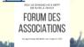 RDV au Forum des assos!!
